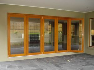 Huntingdale Windows